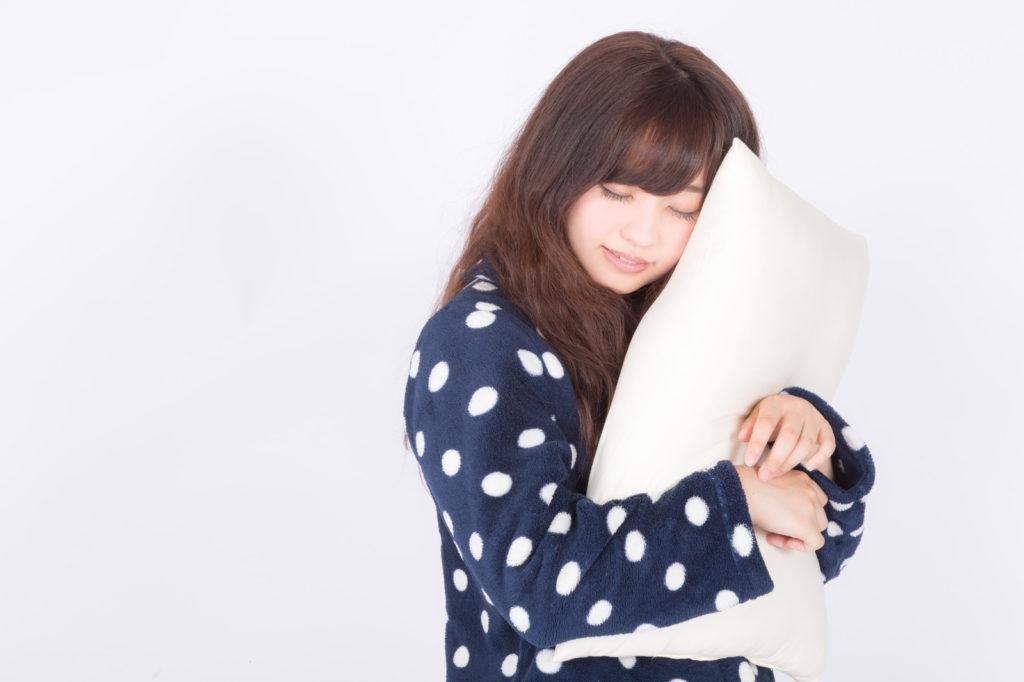 眠れない夜の過ごし方〜α波をコントロールする睡眠導入法〜快眠と不眠④